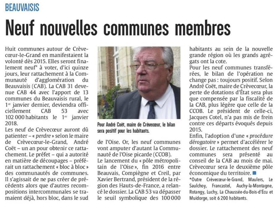 20170327-CP-Beauvaisis-Neuf nouvelles communes membres