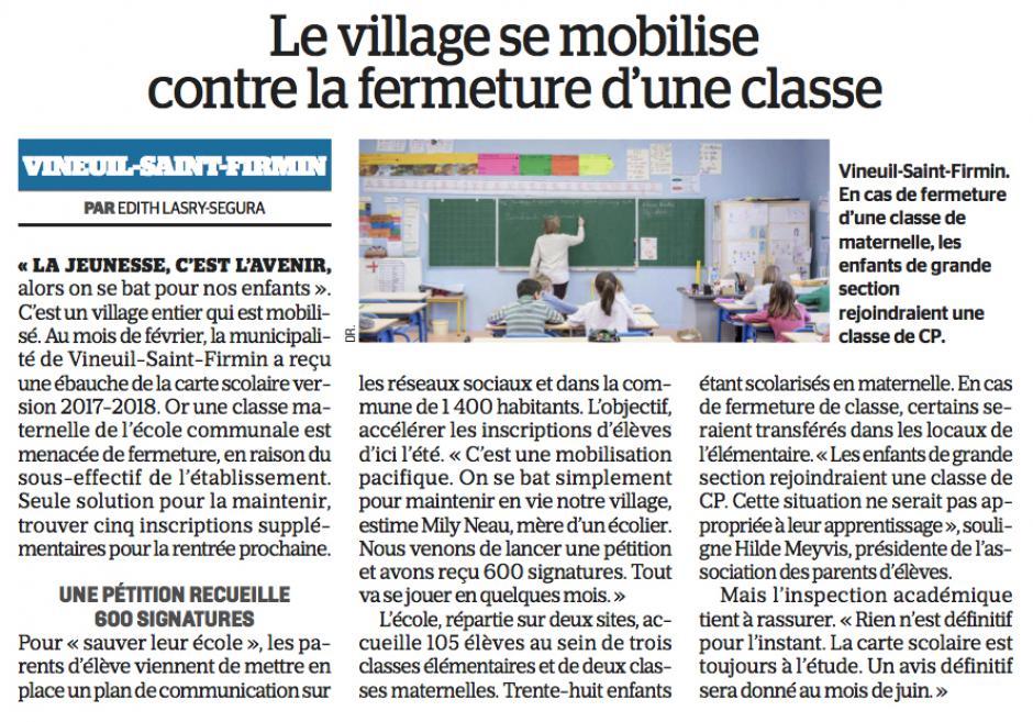 20170411-Le-Vineuil-Saint-Firmin-Le village se mobilise contre la fermeture d'une classe