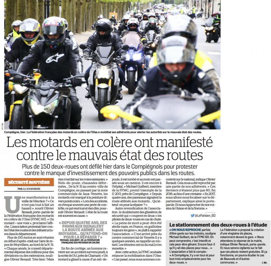 20170423-LeP-Oise-Les motards en colère ont manifesté contre le mauvais état des routes
