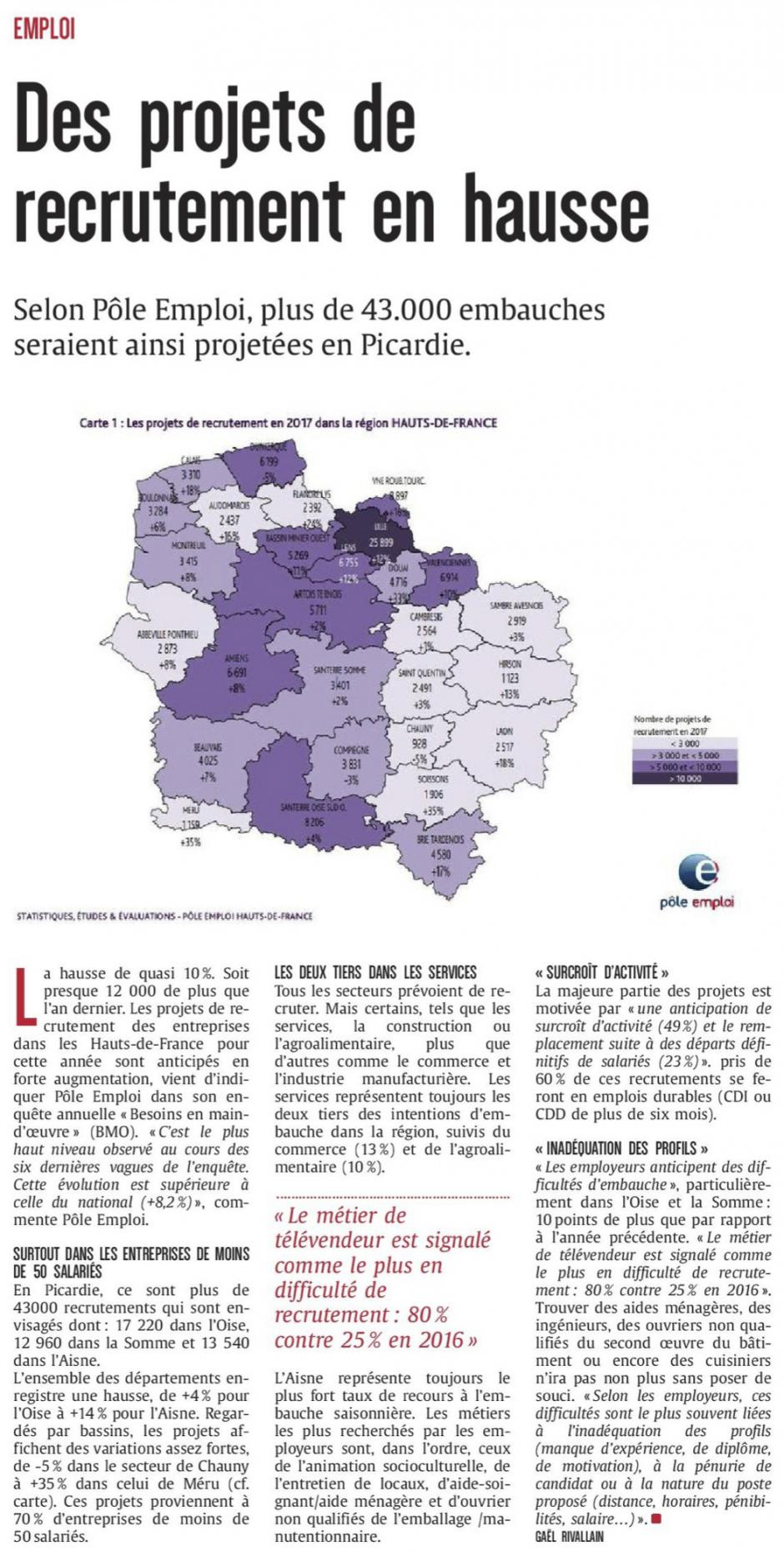 20170424-CP-Picardie-Des projets de recrutement en hausse