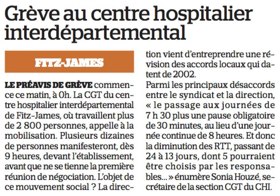 20170512-LeP-Clermont-Grève au centre hospitalier interdépartemental