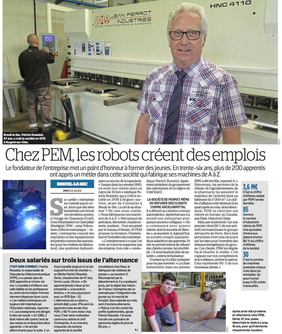 20170522-LeP-Breuil-le-Sec-Chez PEM, les robots créent des emplois