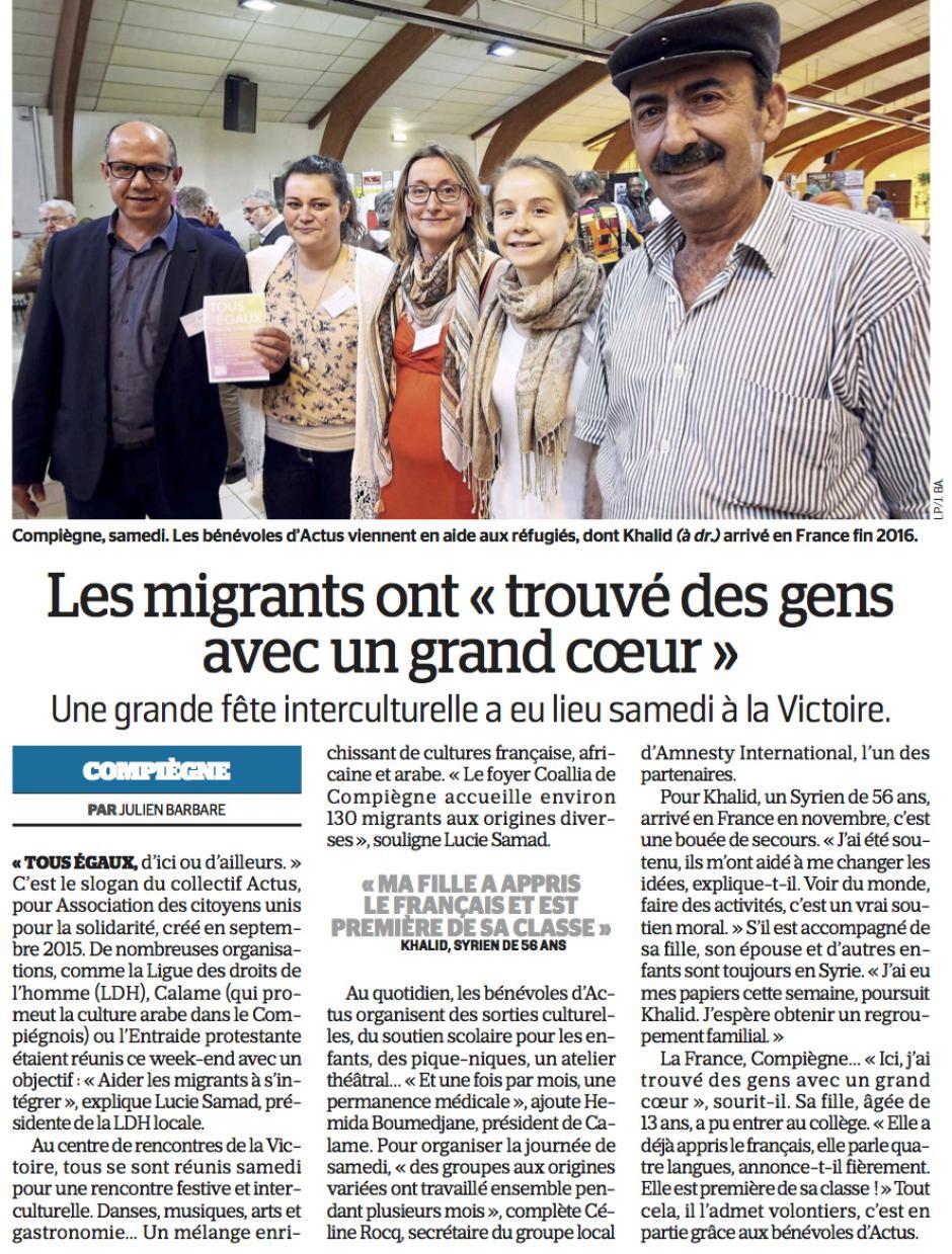 20170522-LeP-Compiègne-Les migrants ont « trouvé des gens avec un grand cœur »