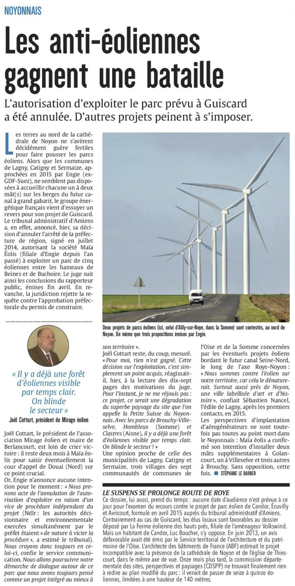 20170523-CP-Guiscard-Les anti-éoliennes gagnent une bataille