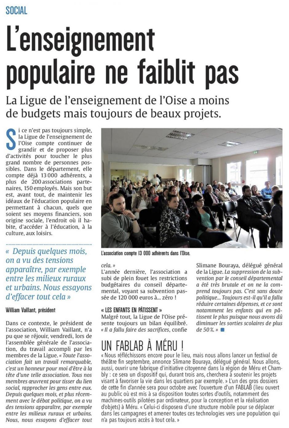 20170523-CP-Oise-L'enseignement populaire ne faiblit pas