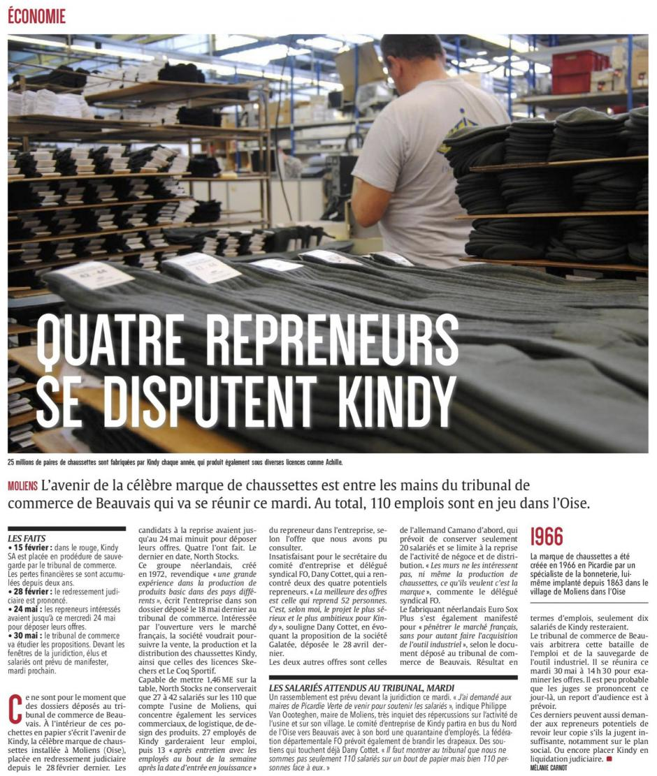 20170525-CP-Moliens-Quatre repreneurs se disputent Kindy