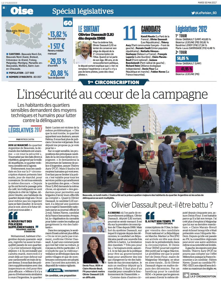 20170530-LeP-Oise-L2017-1C-L'insécurité au cœur de la campagne