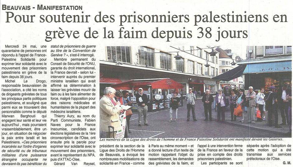 20170531-OH-Beauvais-Pour soutenir des prisonniers palestiniens en grève de la faim depuis 38 jours