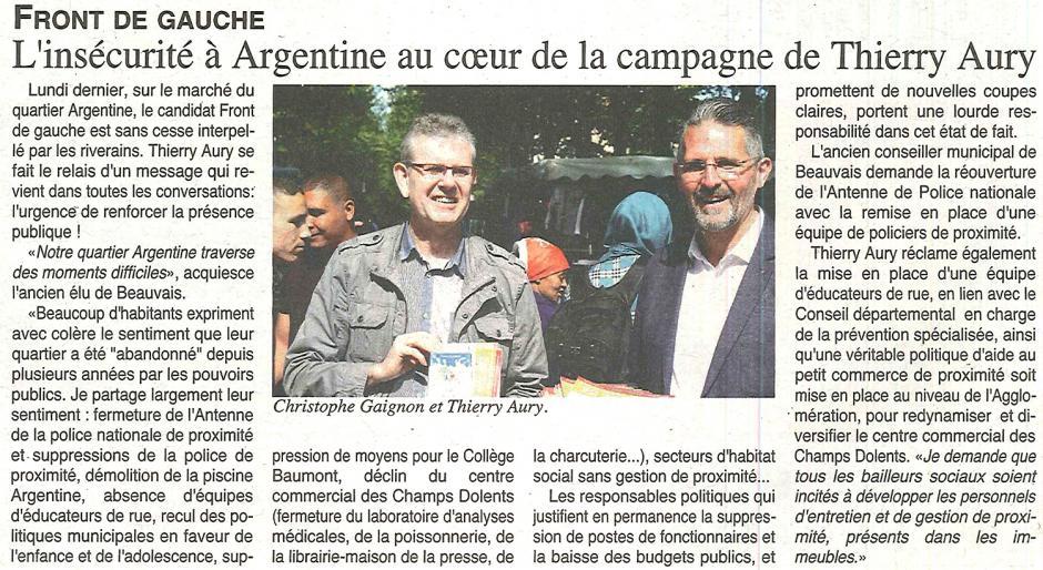 20170531-OH-L2017-1C-L'insécurité à Argentine au cœur de la campagne de Thierry Aury