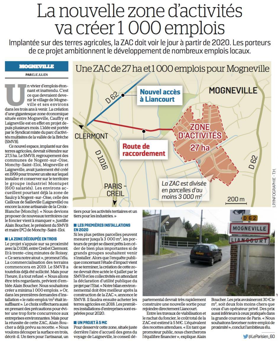20170628-LeP-Mogneville-La nouvelle zone d'activités va créer 1 000 emplois