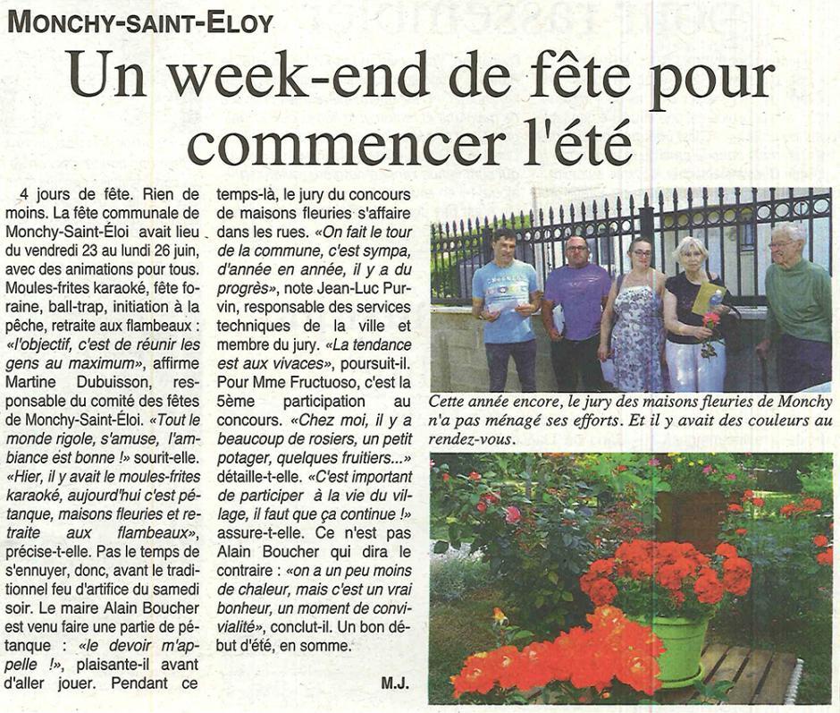 20170628-OH-Monchy-Saint-Éloi-Un week-end de fête pour commencer l'été