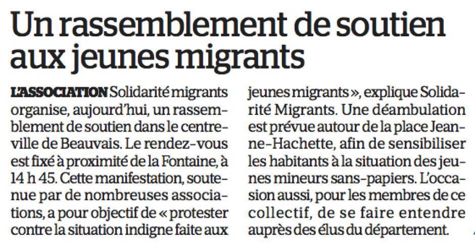 20170701-LeP-Beauvais-Un rassemblement de soutien aux jeunes migrants