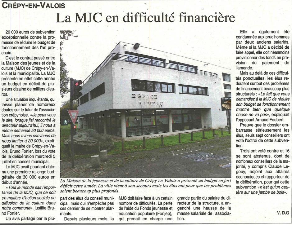 20170712-OH-Crépy-en-Valois-La MJC en difficulté financière