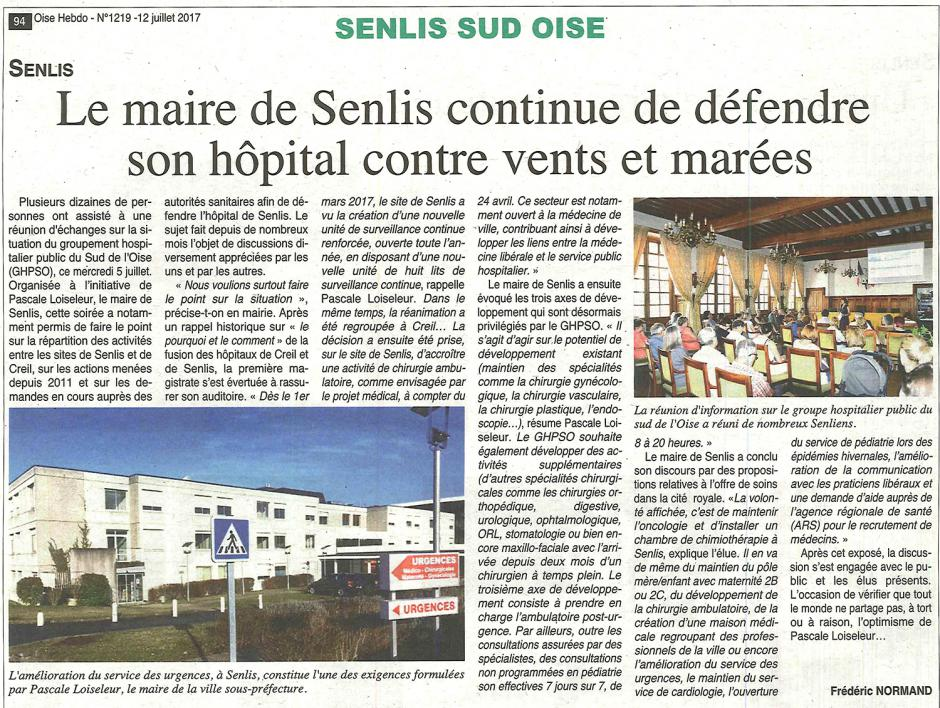 20170712-OH-Senlis-Le maire continue de défendre son hôpital contre vents et marées
