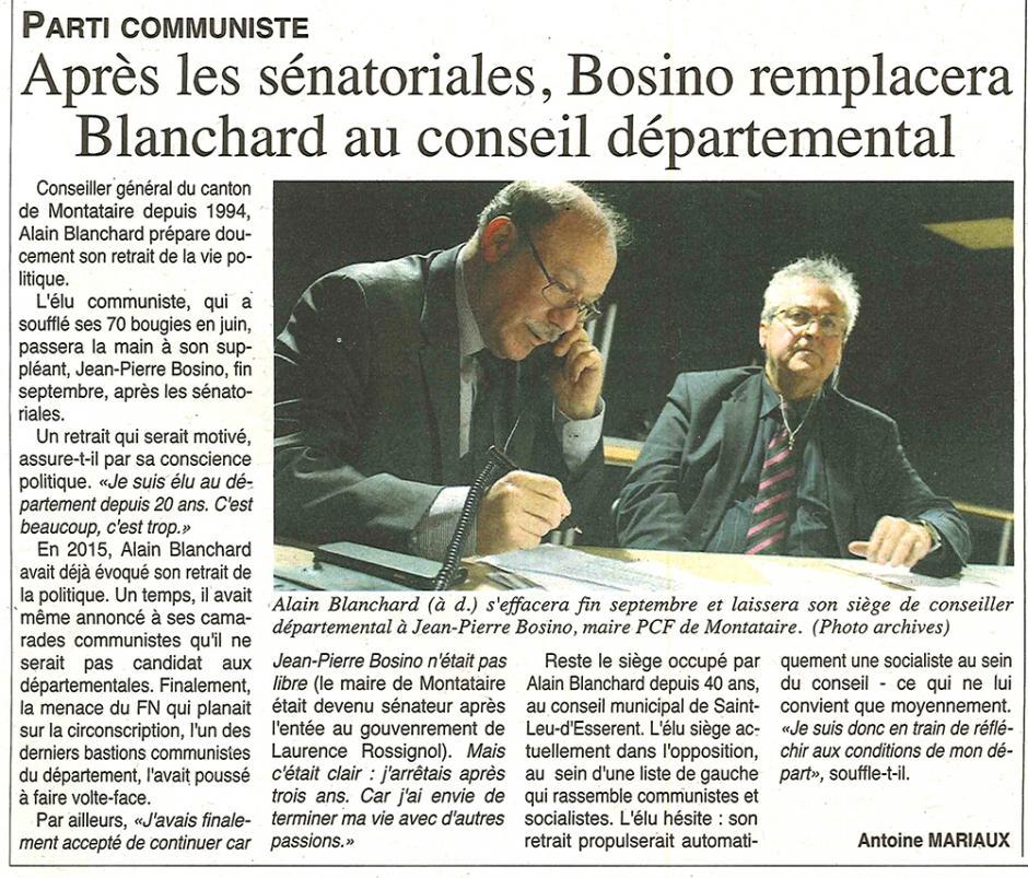 20170726-OH-Oise-Après les sénatoriales, Jean-Pierre Bosino remplacera Alain Blanchard au Conseil départemental