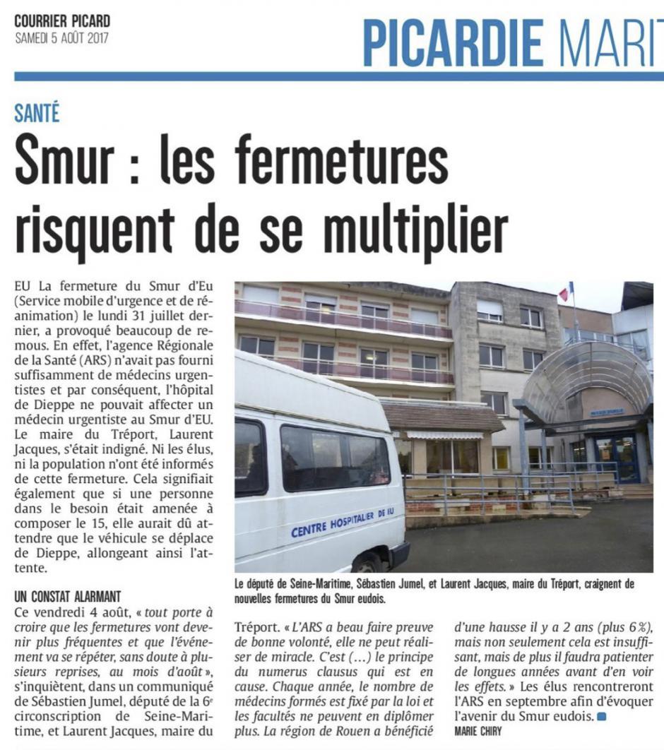 20170805-CP-Eu-Smur : les fermetures risquent de se multiplier [édition Picardie maritime]