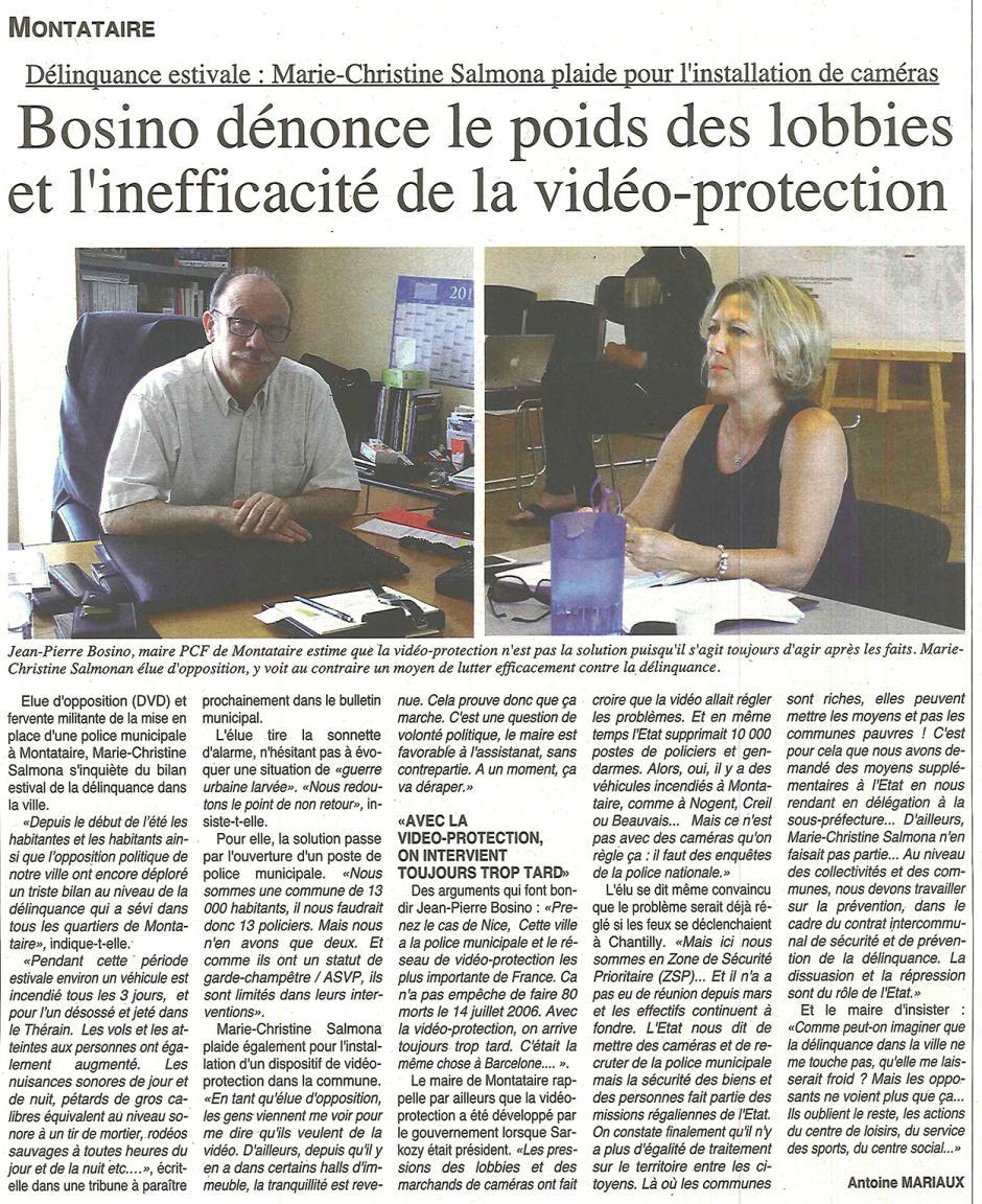20170823-OH-Montataire-Jean-Pierre Bosino dénonce le poids des lobbies et l'inefficacité de la vidéo-surveillance