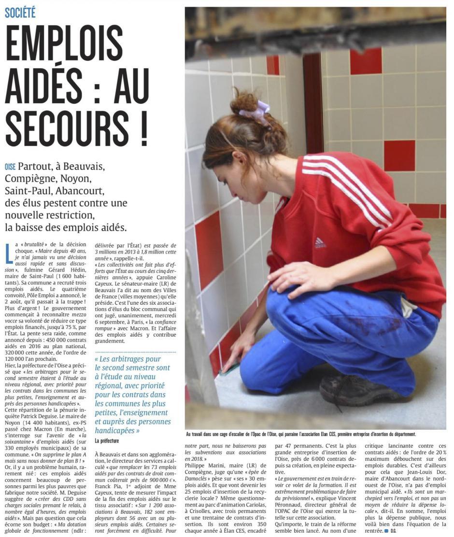 20170909-CP-Oise-Emplois aidés : au secours !