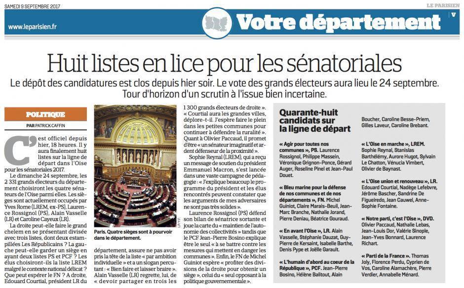 20170909-LeP-Oise-S2017-Huit listes en lice pour les sénatoriales