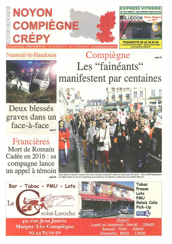20170913-OH-Compiègne-Les «fainéants » manifestent par centaines