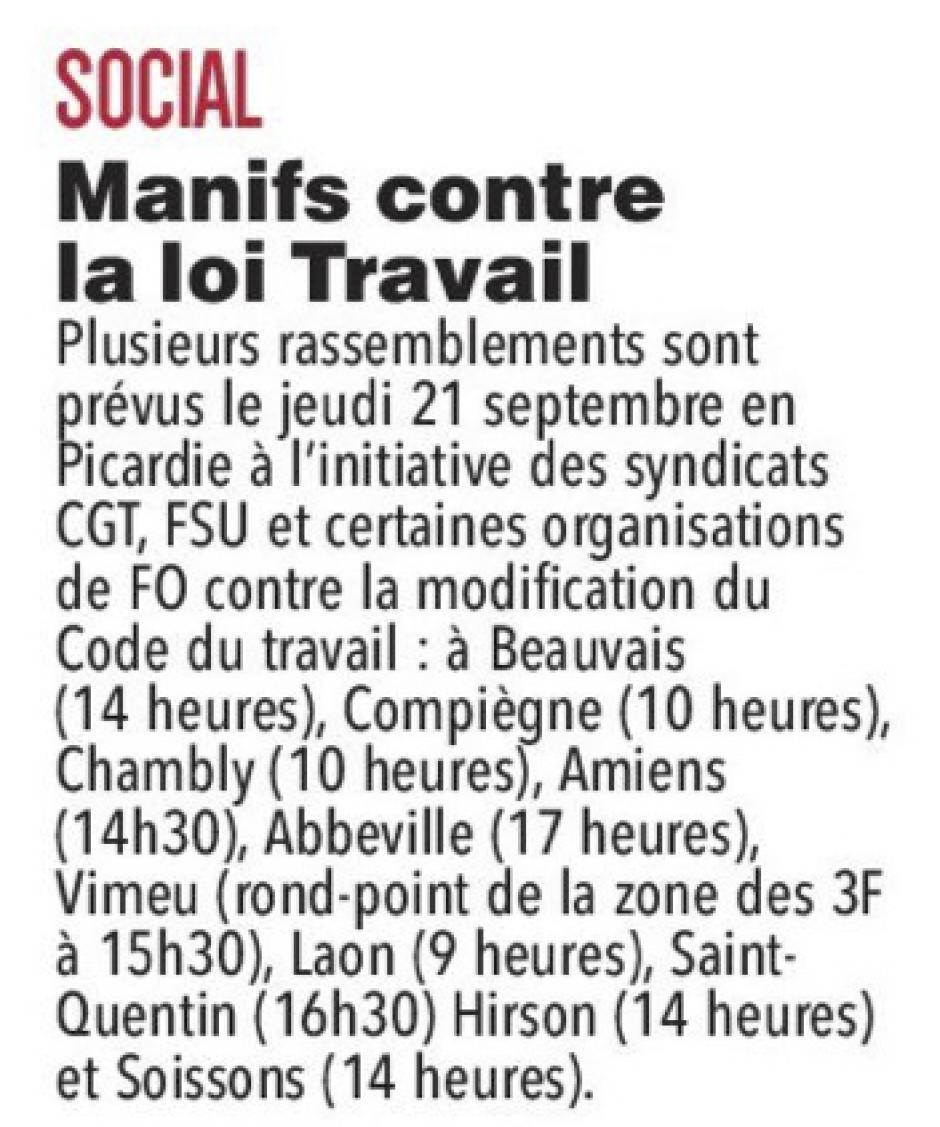 20170917-CP-Picardie-Manifs contre la loi Travail