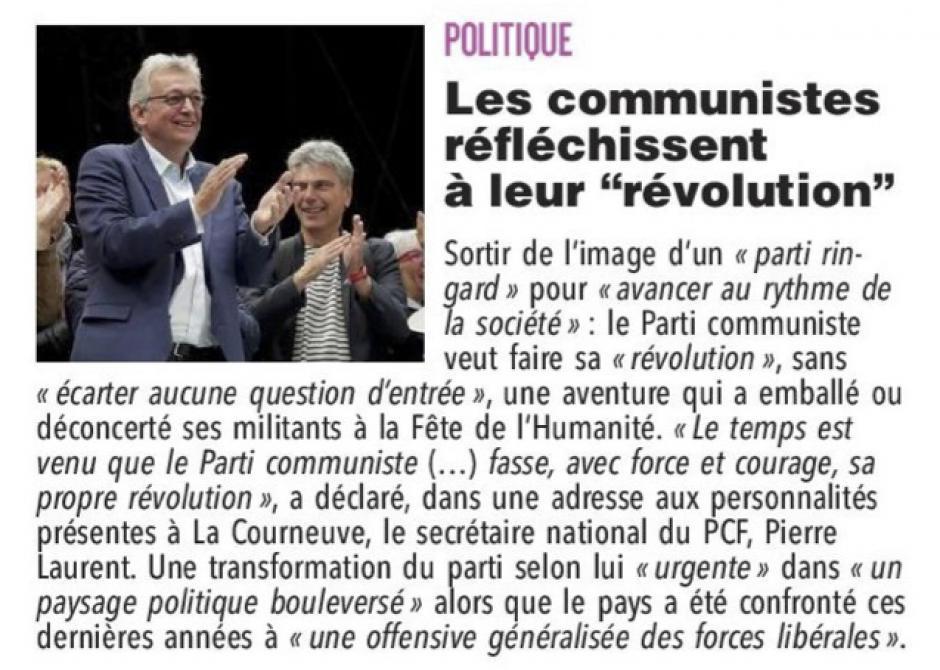 20170918-CP-France-Les communistes réfléchissent à leur « révolution »