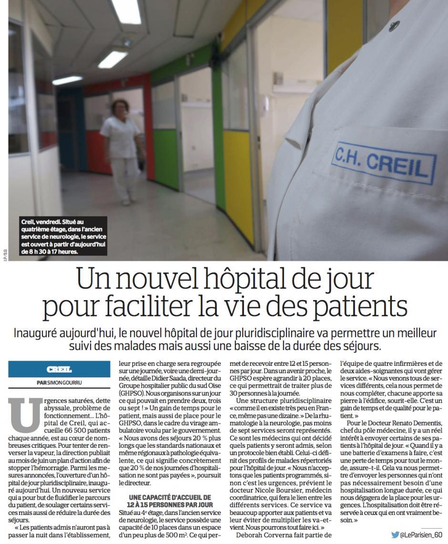 20170918-CP-Creil-Un nouvel hôpital de jour pour faciliter la vie des patients