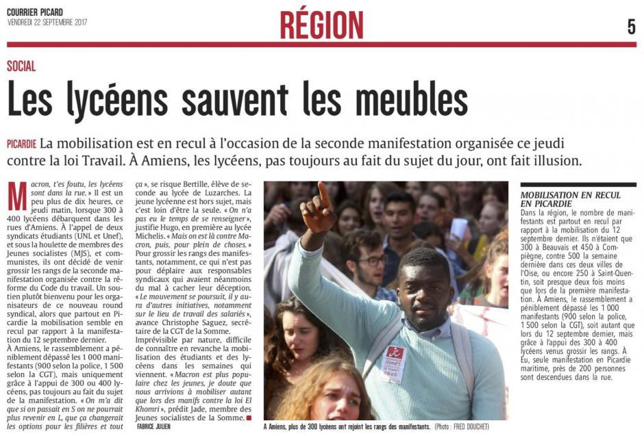 20170922-CP-Amiens-Les lycéens sauvent les meubles