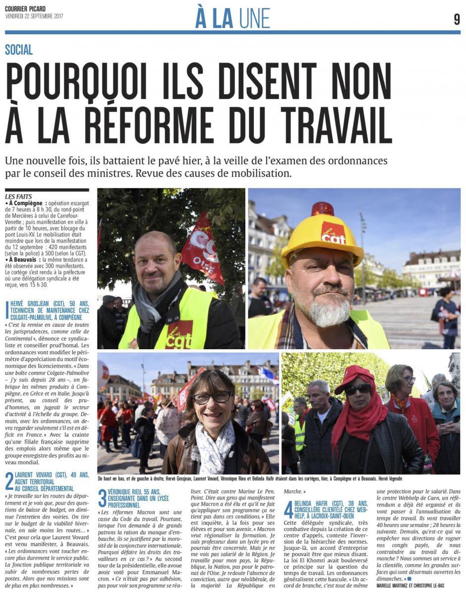 20170922-CP-Oise-Pourquoi ils disent non à la réforme du travail