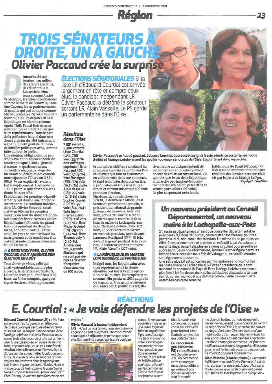 20170927-BonP-Oise-S2017-Trois sénateurs à droite, un à gauche