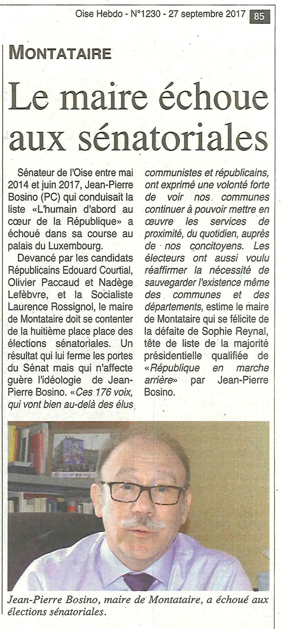 20170927-OH-Montataire-S2017-Le maire échoue aux sénatoriales
