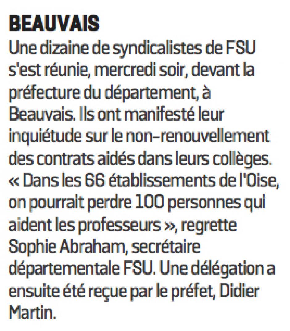 20171005-LeP-Oise-Manifestation contre le non-renouvellement des contrats dans les collèges