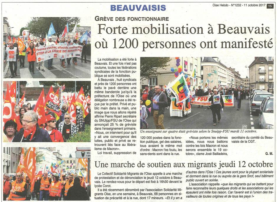 20171011-OH-Oise-Forte mobilisation à Beauvais où 1 200 personnes ont manifesté