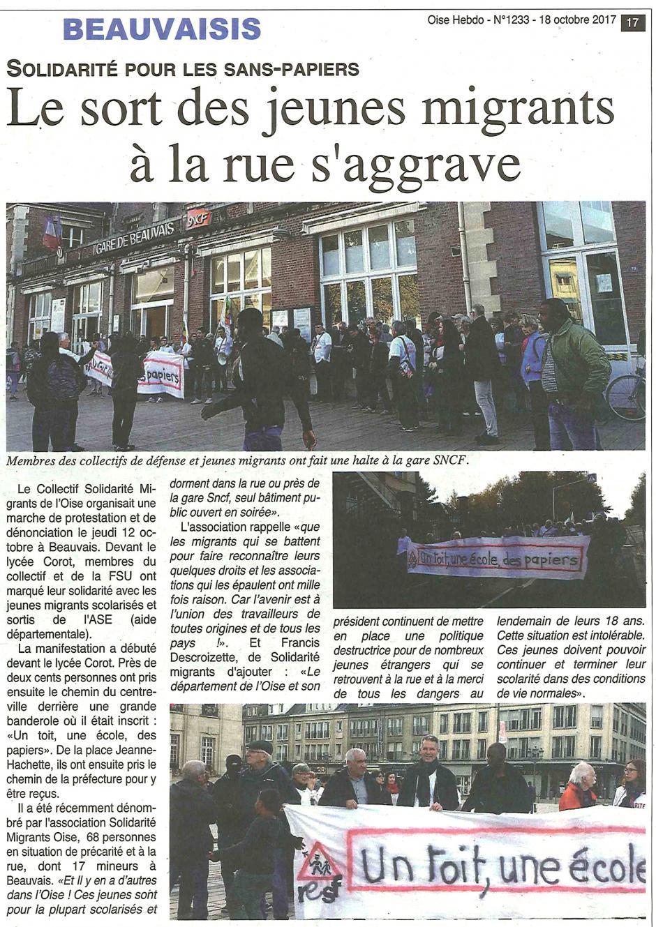 20171018-OH-Beauvais-Le sort des jeunes migrants à la rue s'aggrave