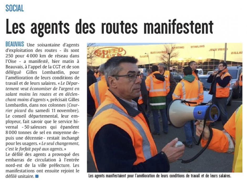 20171117-CP-Beauvais-Les agents des routes manifestent