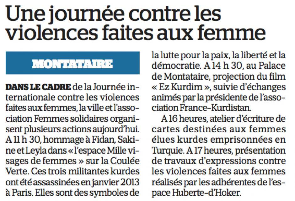 20171125-LeP-Montataire-Une journée contre les violences faites aux femmes