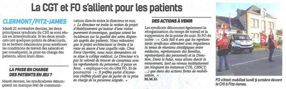 20171129-BonP-Fitz-James-La CGT et FO s'allient pour les patients