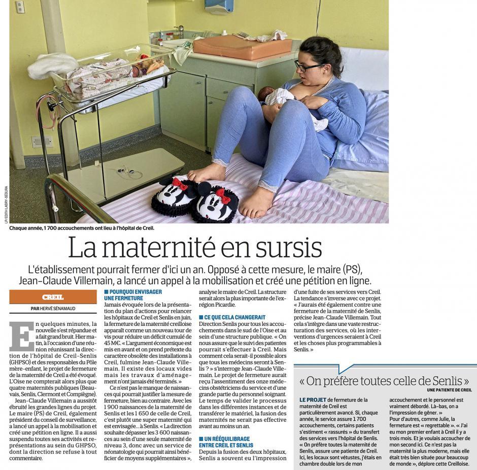 20171206-LeP-Creil-La maternité en sursis
