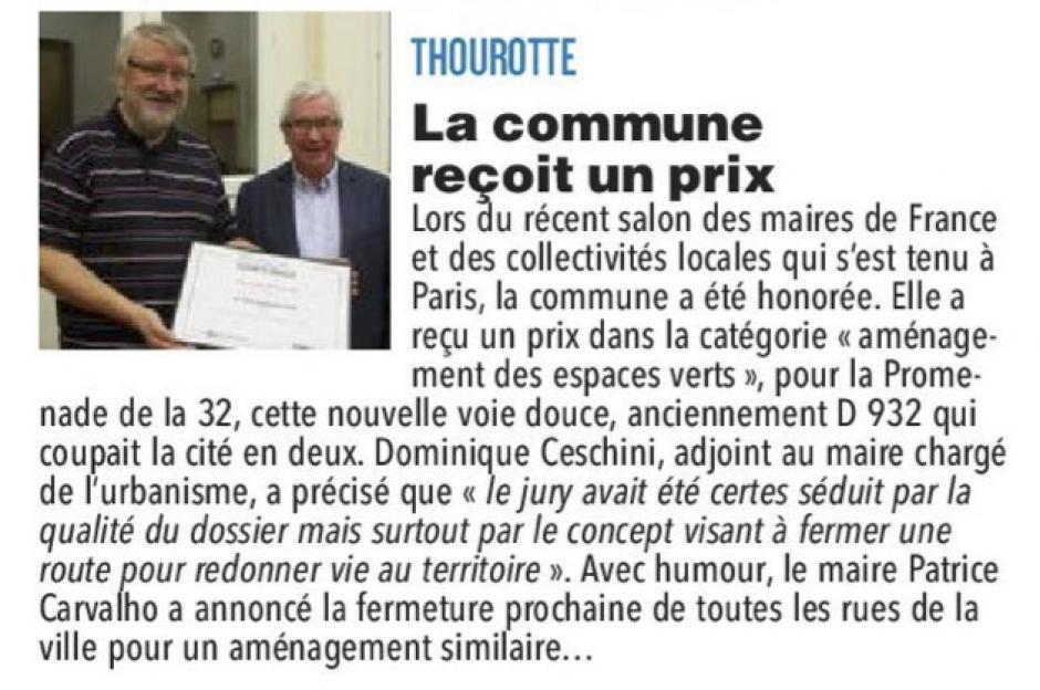 20171207-CP-Thourotte-La commune reçoit un prix