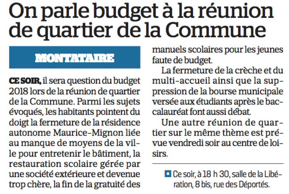 20171212-LeP-Montataire-On parle budget à la réunion de quartier de la commune