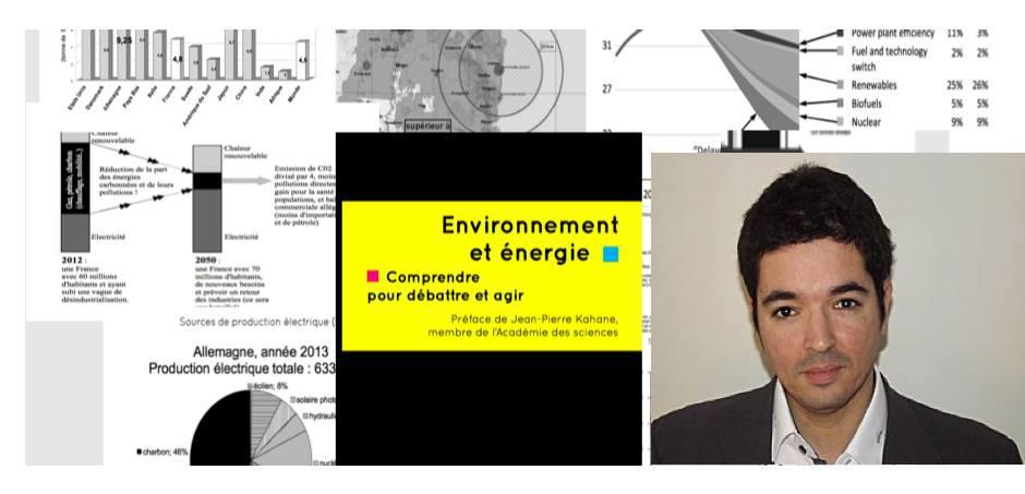 14 décembre, Beauvais - Débat public « Environnement et énergie : parlons-en ! », avec Amar Bellal