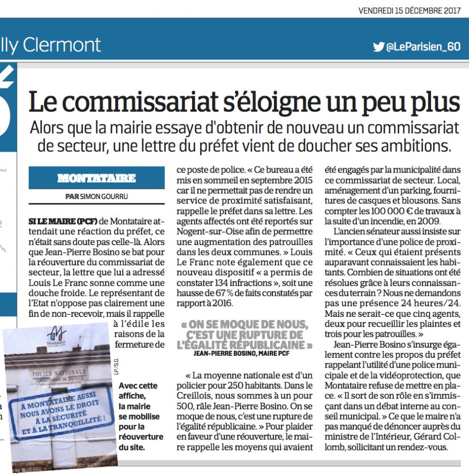 20171215-LeP-Montataire-Le commissariat s'éloigne un peu plus
