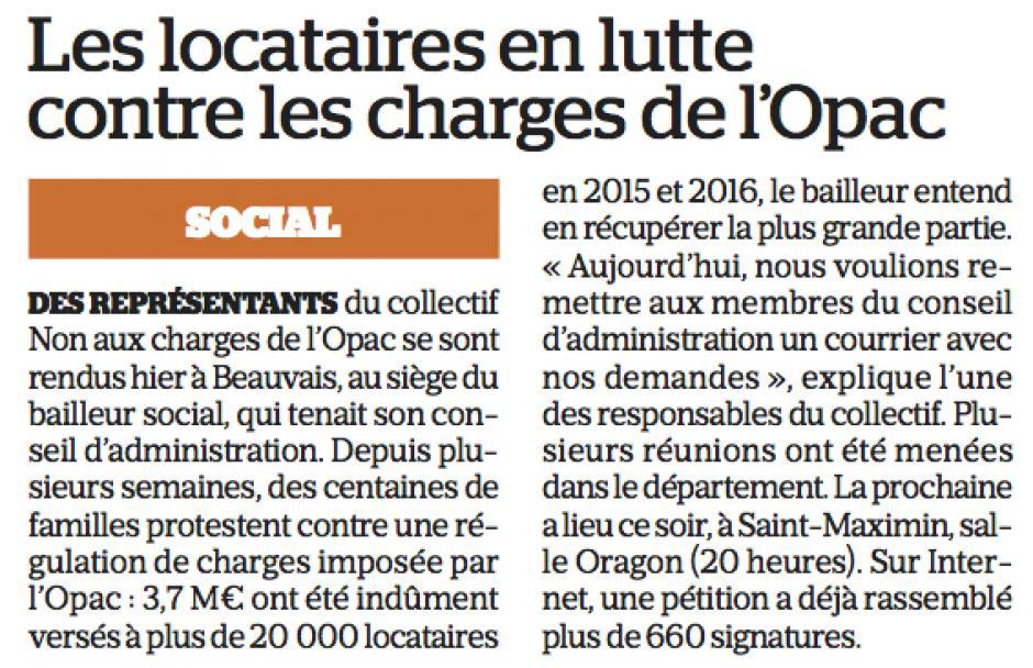 20171221-LeP-Oise-Les locataires en lutte contre les charges de l'Opac
