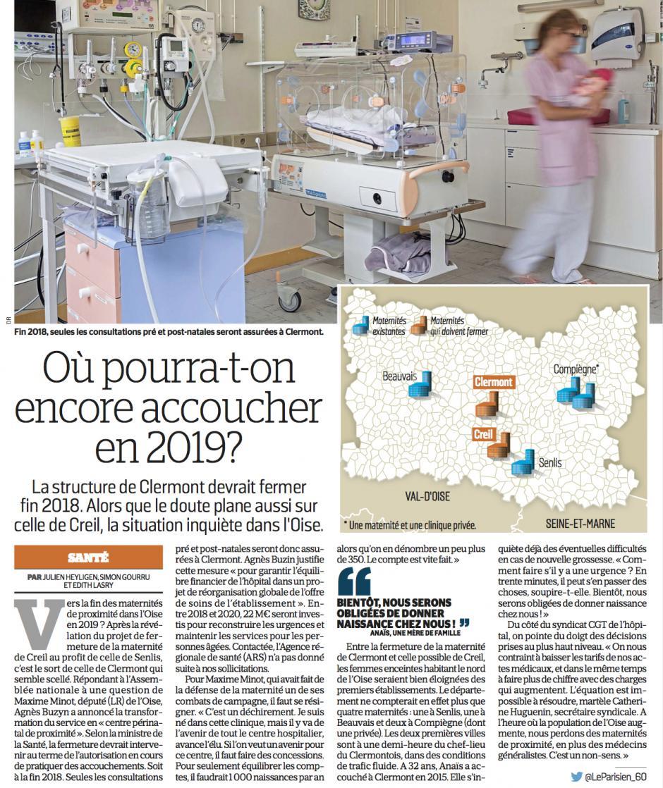 20171222-LeP-Oise-Où pourra-t-on encore accoucher en 2019 ?