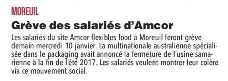 20180109-CP-Moreuil-Grève des salariés d'Amcor