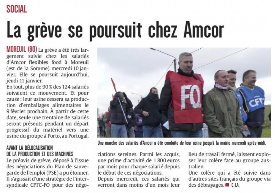 20180111-CP-Moreuil-La grève se poursuit chez Amcor