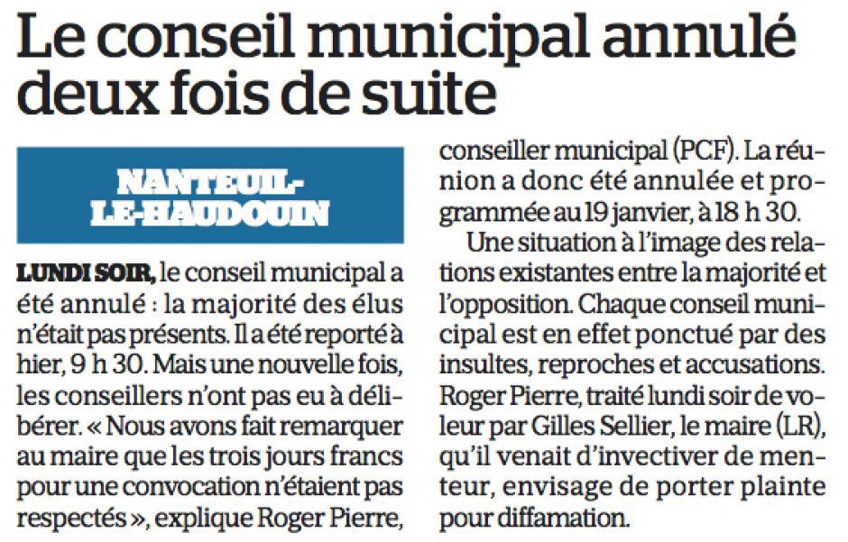 20180112-LeP-Nanteuil-le-Haudouin-Le conseil municipal annulé deux fois de suite