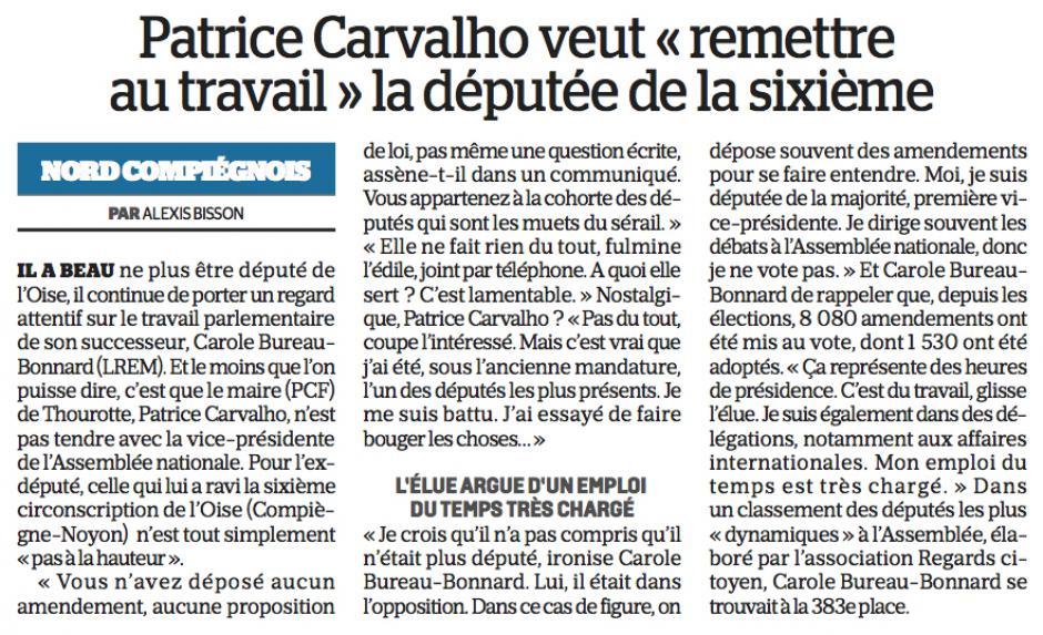 20180118-LeP-Nord-Compiégnois-Patrice Carvalho veut « remettre au travail » la députée de la sixième