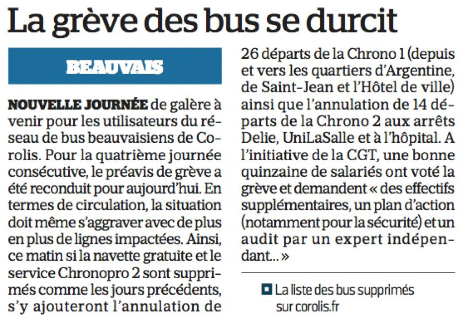 20180201-LeP-Beauvais-La grève des bus se poursuit