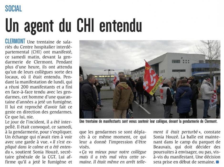 20180204-CP-Clermont-Fitz-James-Un agent du CHI attendu
